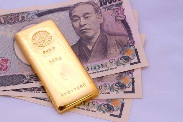 金(ゴールド)投資信託、ETFのメリット・デメリット