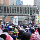 東京マラソン2019を走ってきました!