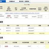 SBI・バンガード・S&P500を100万買い増し!